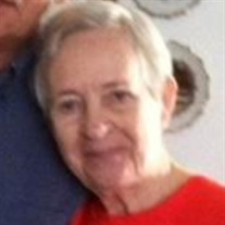Helen Griffith