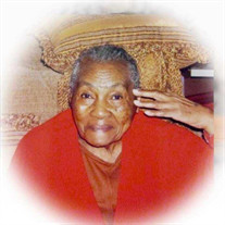 Ethel Mae Wright