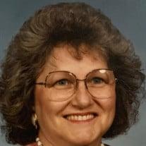 Annie Beatrice Latting Furby