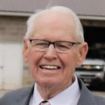 Donald Fenn