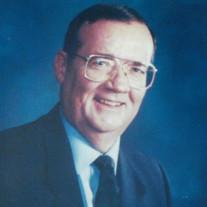 Larry G Brooks