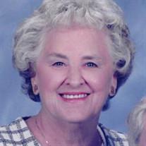 Virginia M. Mahar