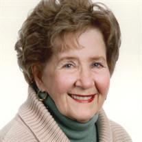 Lillian Hulbert
