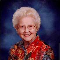 Peggy Surratt