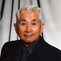 Frank Yoshida