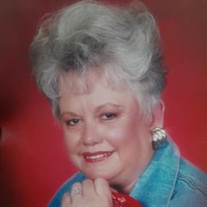 Betty Jo Kincer