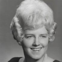 Janis Edna Servoss
