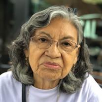Maria R. Pintado