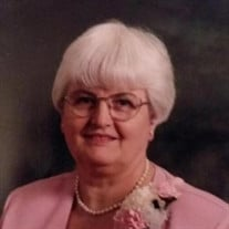 Mrs. Marolyn R. Wesloh