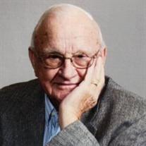 Melvin D Moore