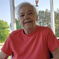 Mrs. Margaret Ann Dunham