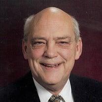 Rev. Richard Holmes Tubbs, Jr.