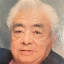 Teofilo Valencia