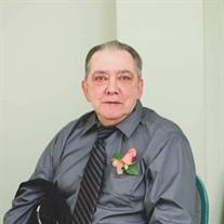 Patrick Keith Wheeler
