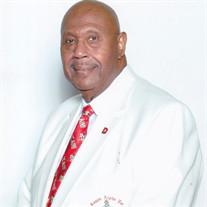 Stephen A. Washington Jr.