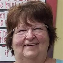 Donna Christenberry