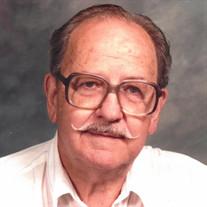 """Robert L. """"Bob"""" Waples"""