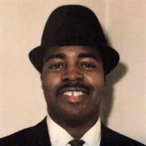 Mr. Robert Hall
