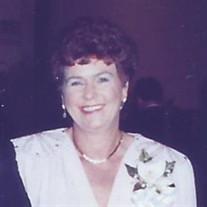 Dorothy Miears Bowdoin