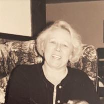 Mrs. Sofija Andrijchuk