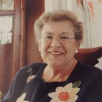 Edwina Sue Dodge