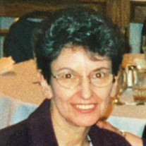 Judith Mary Schmitz