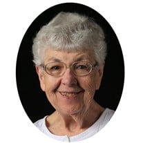 Sr. Joan Laughlin OSF