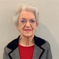 Mrs. Miriam Day Holcomb