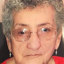 Adelaida R. Mota