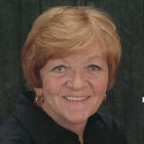 "Theresa ""Teri"" Gauthier"