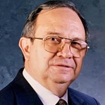 Rev. Winfred S. Vallette