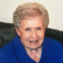 Shirley Ruth Andreasen