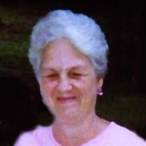 Louanna Jane Dicken