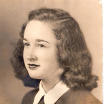 Caroline Ann Shenk