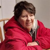 Patricia Ann Burson