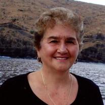 Rosemarie Powell