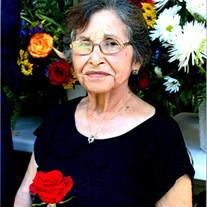 Eliza Villarreal