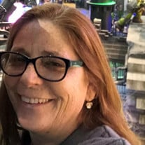 Kathy Loudermilk