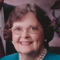 Dr. Betty Wolfe Long Scott
