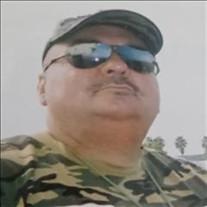 Raymond Zamora, Jr.