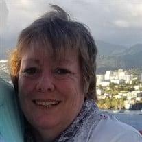 Mrs. Nancy Jean Dumont