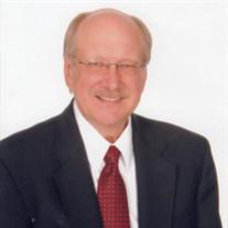 """Charles Albert """"Chuck"""" Wuensche Jr."""