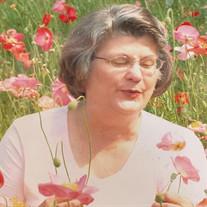 Joyce Fewox Thomas