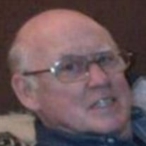 William B. Dockrill