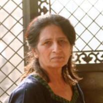 Asha Pathak