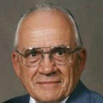 Mr. Clifford R. Romero
