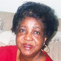Mrs. Sheryl Ann Brown
