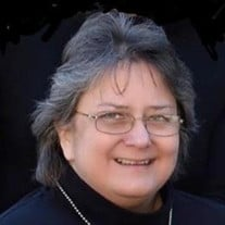 Virginia Ann Everett