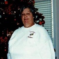 Sheila Gibbs Vincent