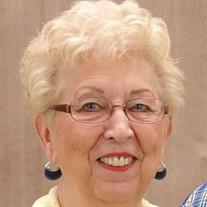 Clara Jean Humphrey